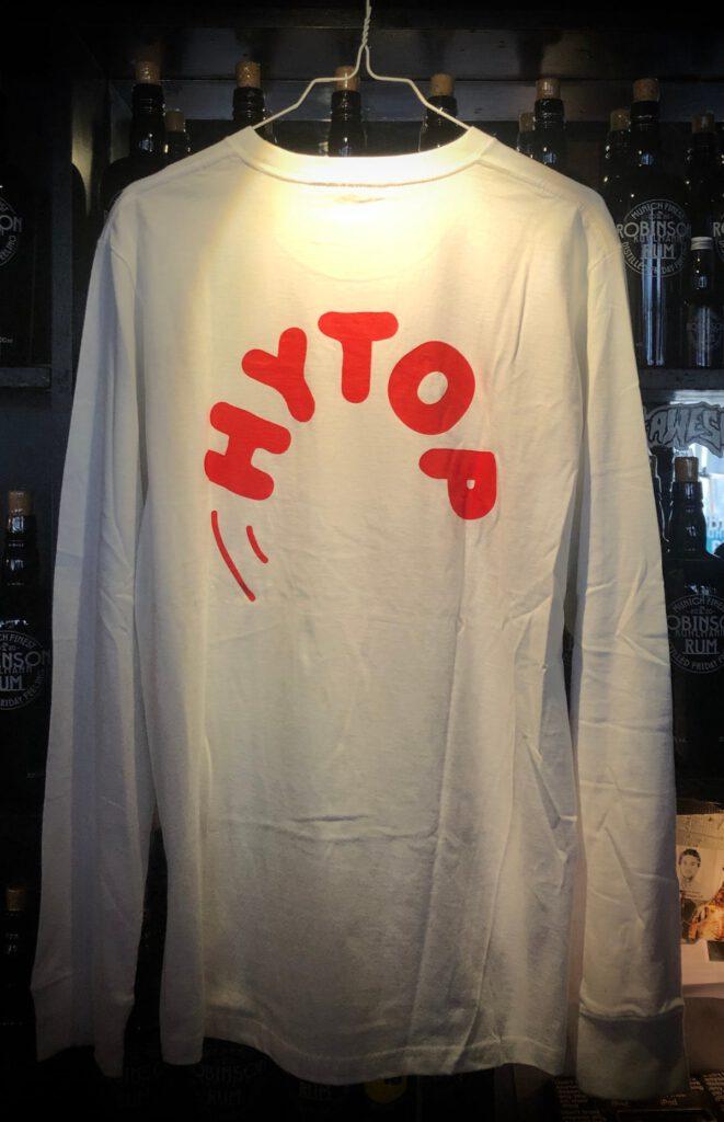 Hytop Longsleeve