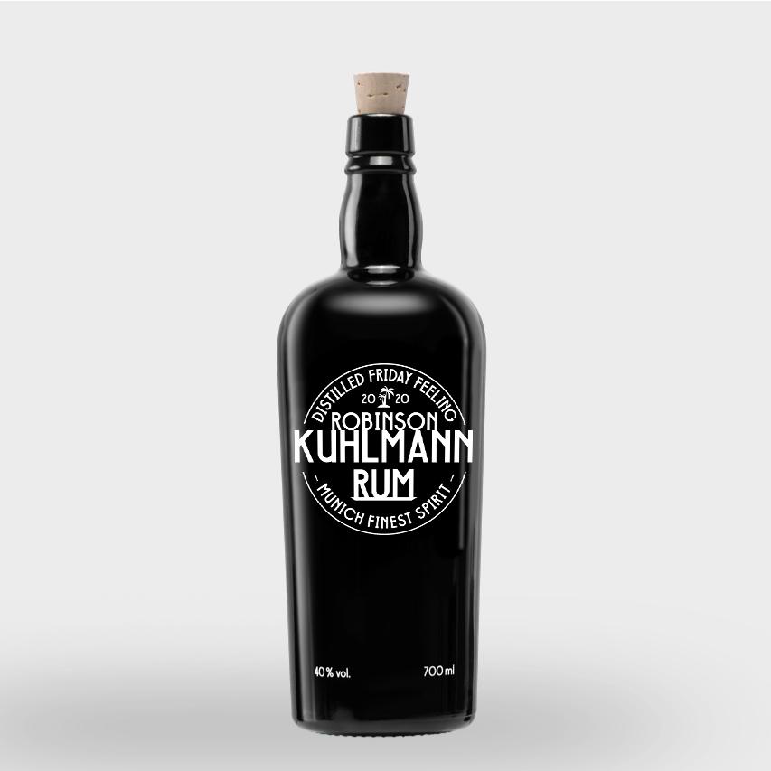 Robinson kUhlmann Rum 2